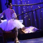 Οι τρεις Πριγκίπισσες που χόρευαν και τραγουδούσαν - σκηνοθέτης Στρατής Πανούριος