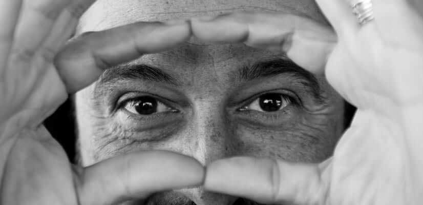 Σκηνοθέτης Κινηματογράφου - Στρατής Πανούριος