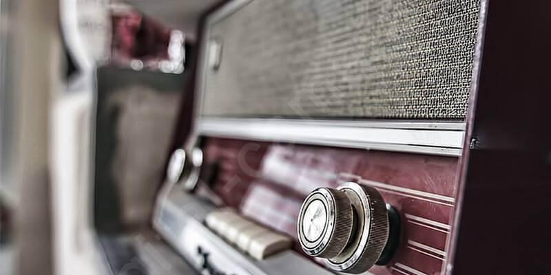 Ραδιοφωνικές παραγωγές
