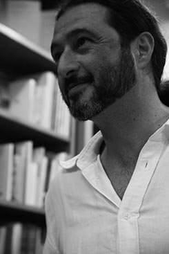 Stratis Panourios - Theatre & Cinema Director